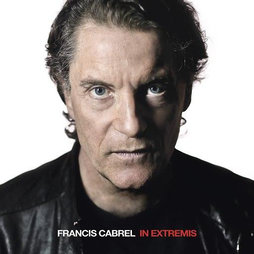 Francis Cabrel альбом In Extremis