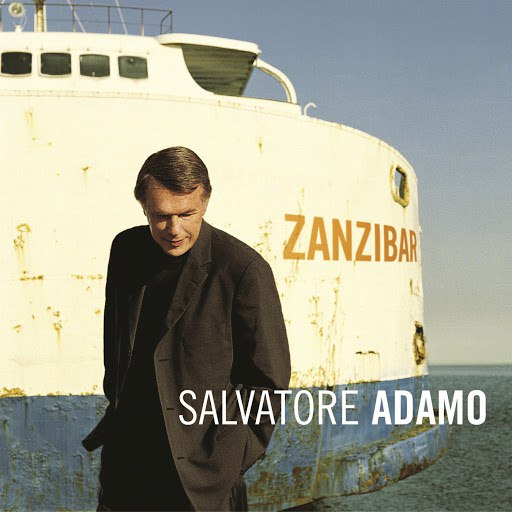 Salvatore Adamo альбом Zanzibar