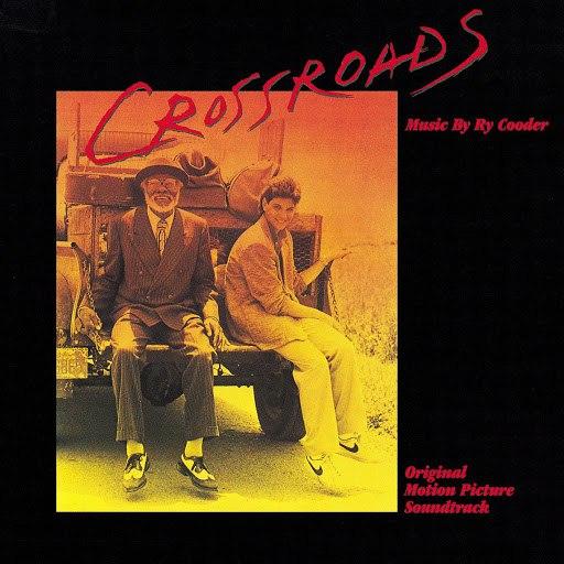 Ry Cooder альбом Crossroads [OST]