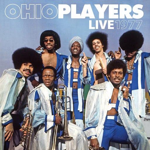 Ohio Players альбом Live 1977