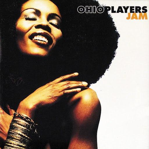 Ohio Players альбом Jam