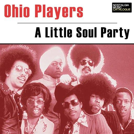 Ohio Players альбом A Little Soul Party