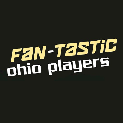 Ohio Players альбом Fan-Tastic Ohio Players