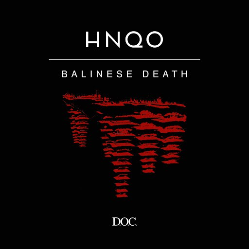 HNQO альбом Balinese Death