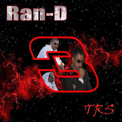 Ran-D альбом Trs-3