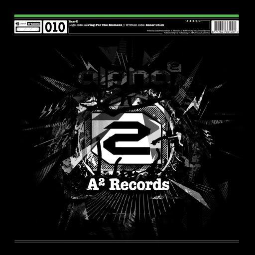 Ran-D альбом A2 Records 010