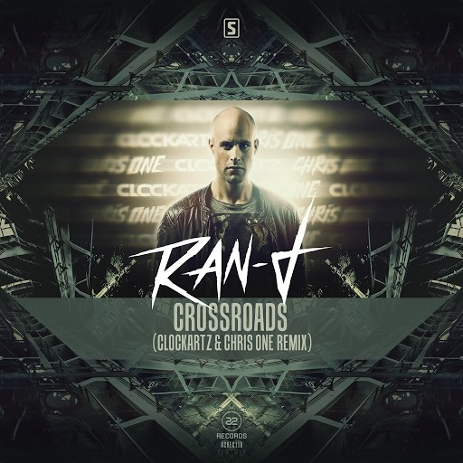 Ran-D альбом Crossroads (Clockartz & Chris One Remix)
