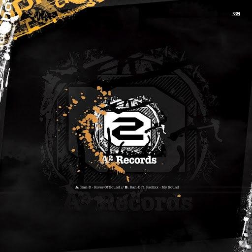 Ran-D альбом River Of Sound