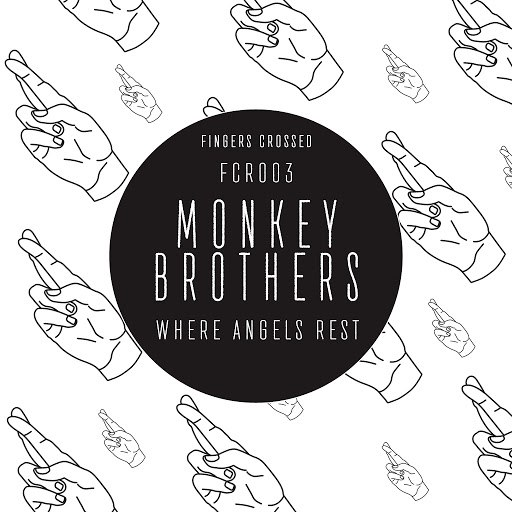 Monkey Brothers альбом Where Angels Rest