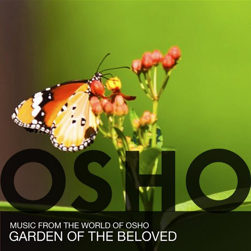 Music From The World Of Osho альбом Garden of the Beloved