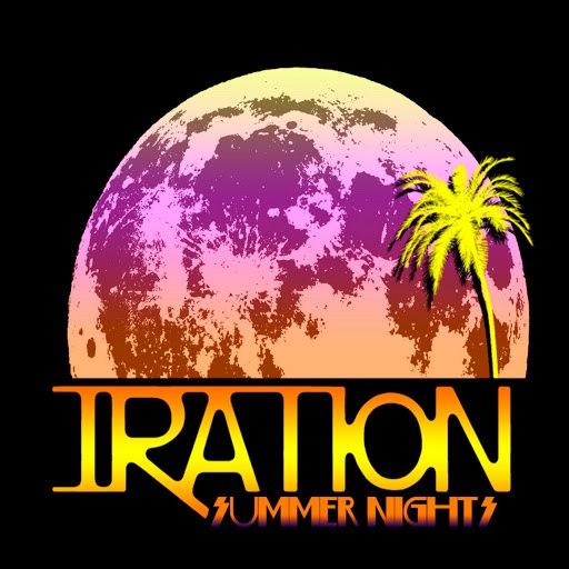 Iration альбом Summer Nights