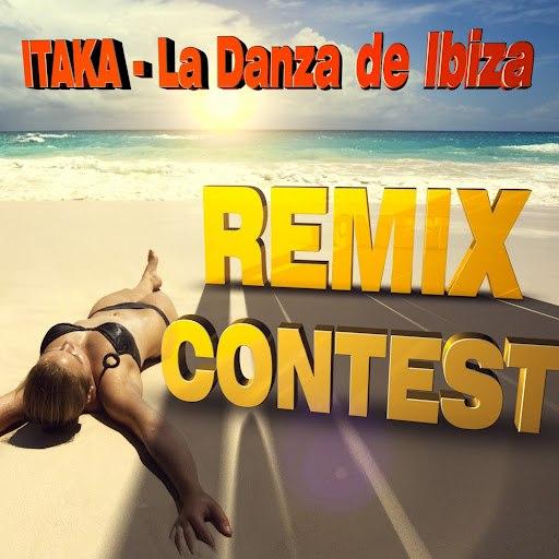 Itaka альбом La Danza de Ibiza (Remix Contest)