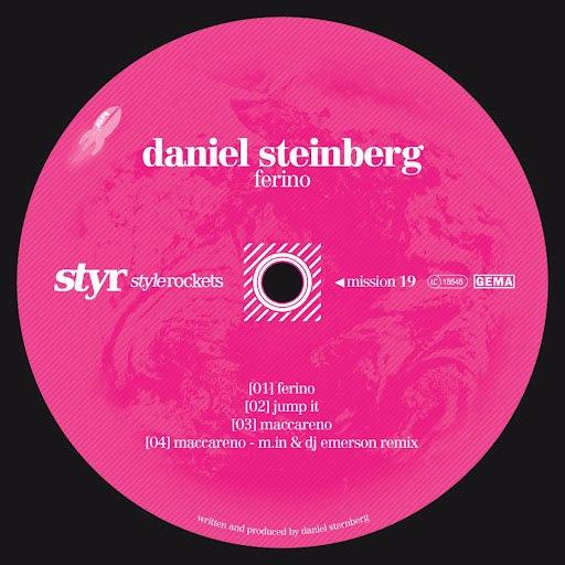Daniel Steinberg альбом Ferino - EP