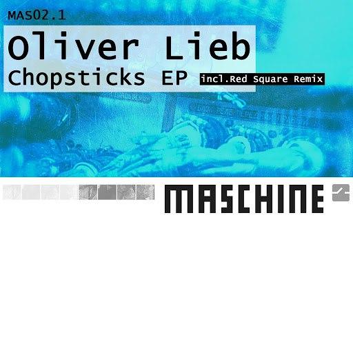 oliver lieb альбом Chopsticks