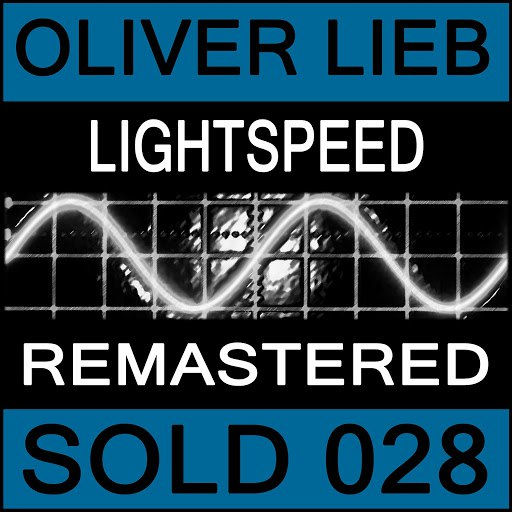 oliver lieb альбом Lightspeed