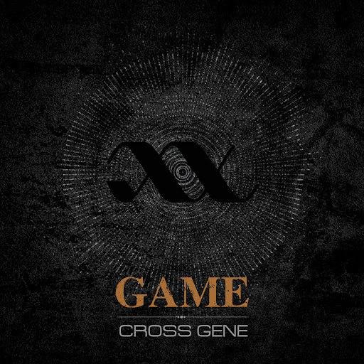 CROSS GENE альбом Game