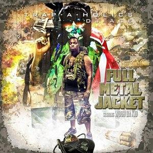 Wooh Da Kid альбом Full Metal Jacket