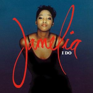 Jamelia альбом I Do