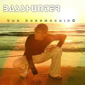 Basshunter альбом The Bassmachine