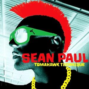 Sean Paul альбом Tomahawk Technique