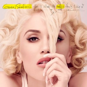 Gwen Stefani альбом This Is What the Truth Feels Like