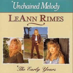 LeAnn Rimes альбом The Early Years