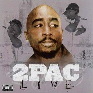 2Pac альбом Live