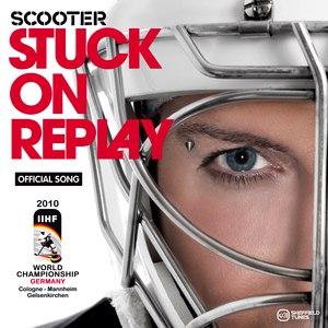 Scooter альбом Stuck On Replay