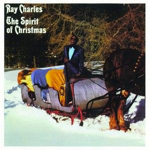 Ray Charles альбом The Spirit Of Christmas