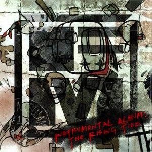 Fort Minor альбом Instrumental Album: The Rising Tied