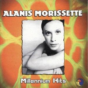 Alanis Morissette альбом Millenium Hits