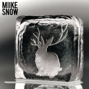 Miike Snow альбом Miike Snow (Deluxe Edition)