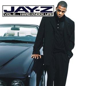 Jay-Z альбом Vol. 2... Hard Knock Life