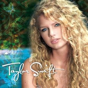 Taylor Swift альбом Taylor Swift