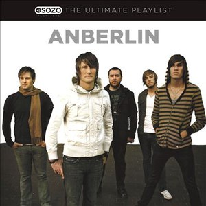 Anberlin альбом The Ultimate Playlist