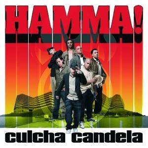 Culcha Candela альбом Hamma!