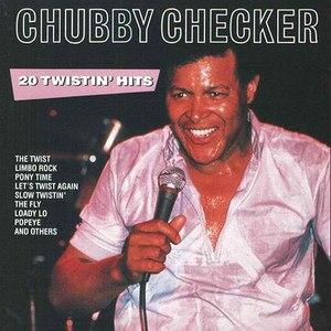 chubby checker альбом 20 Twistin' Hits