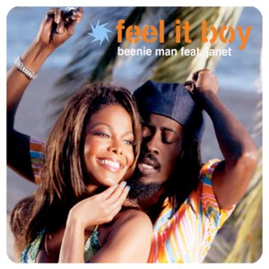 Beenie Man альбом Feel It Boy