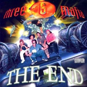 Three 6 Mafia альбом The End