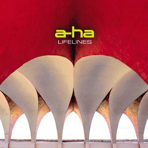 A-ha альбом Lifelines