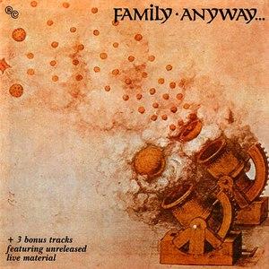 Family альбом Anyway...