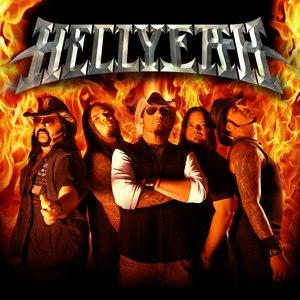 Hellyeah альбом HELLYEAH