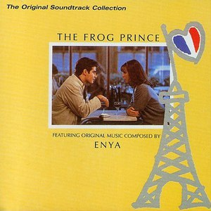 Enya альбом The Frog Prince