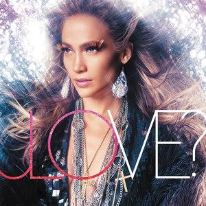 Jennifer Lopez альбом Love?