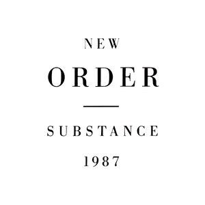 New Order альбом Substance