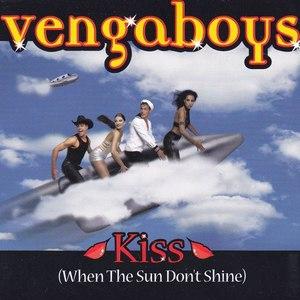 Vengaboys альбом Kiss (When the Sun Don't Shine)