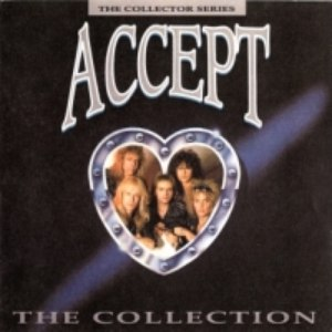 Accept альбом The Collection