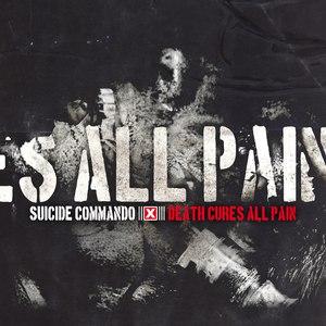 Suicide Commando альбом Death Cures All Pain