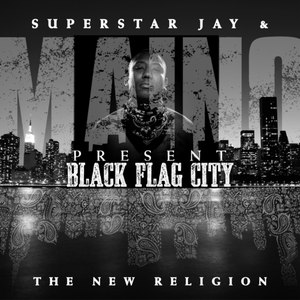 Maino альбом Black Flag City