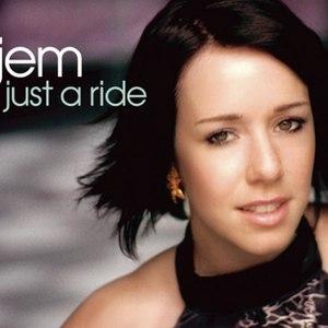 Jem альбом Just a Ride